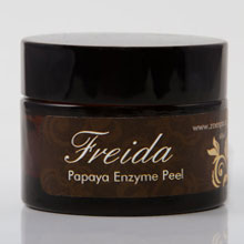Freida Papaya Enzyme Peel