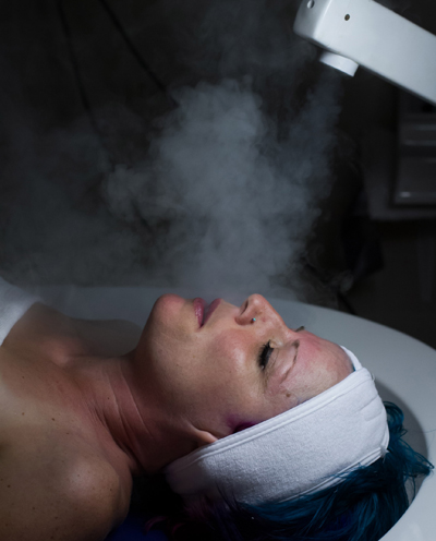 Zoe Spa Niagara Facials